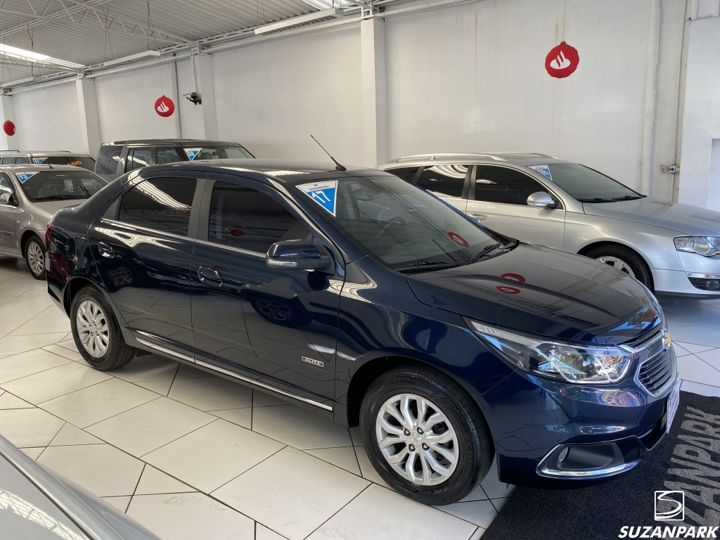 GM COBALT ELITE 1.8