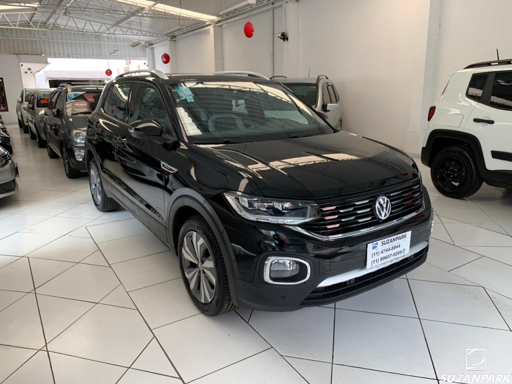 VW T CROSS HIGHLINE 250 TSI