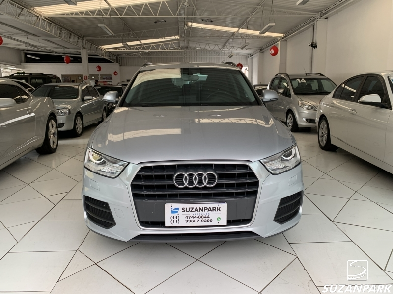 AUDI Q3 1.4 ATTRACTION TFSI