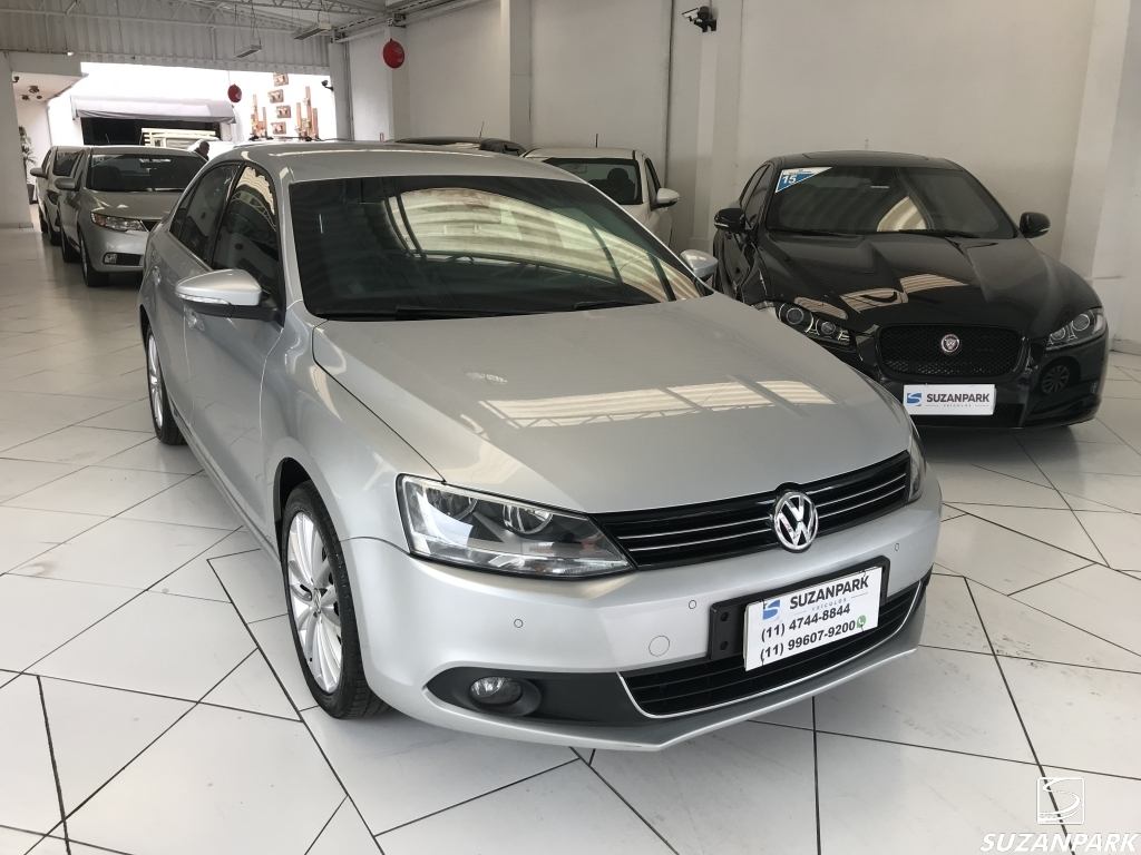 VW JETTA HIGHLINE 2.0 TSI BLINDADO
