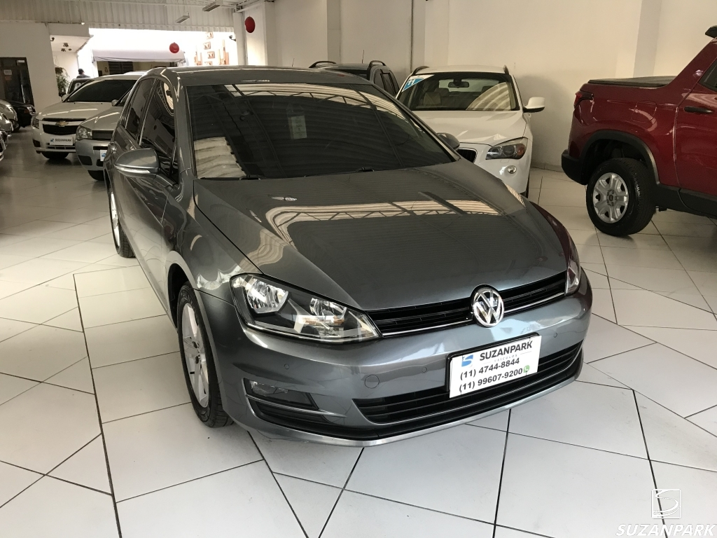 VW GOLF CONFORTLINE 1.4 TSI