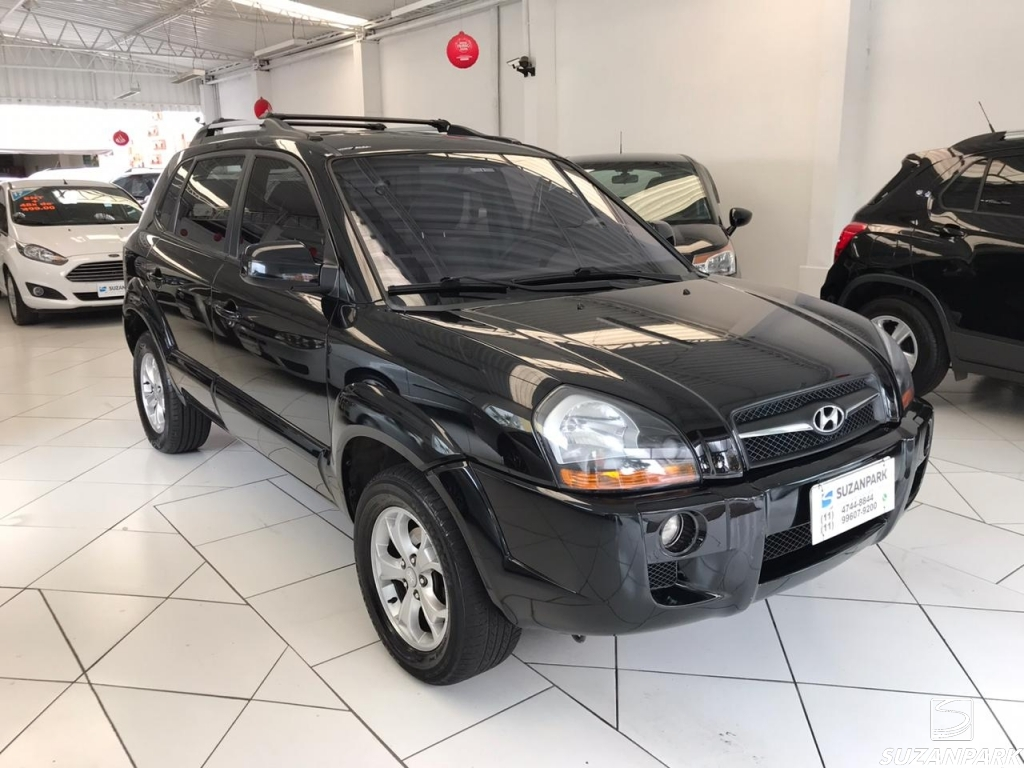 HYUNDAI TUCSON GLS FLEX  2.0 AT