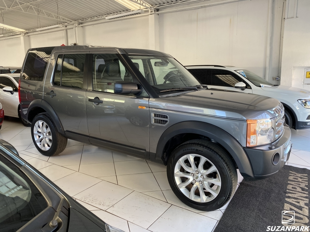 LAND ROVER DISCOVERY 3 SE 2.7
