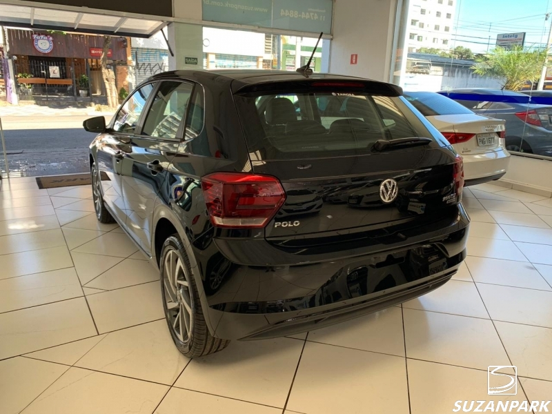 VW POLO HIGHLINE TSI