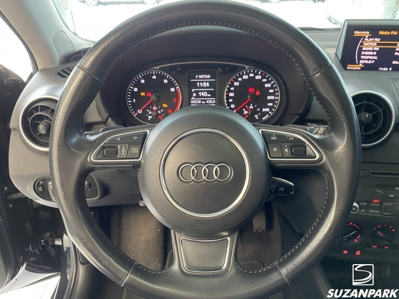 AUDI A1 1.4 SPORTBACK ATTRACTION