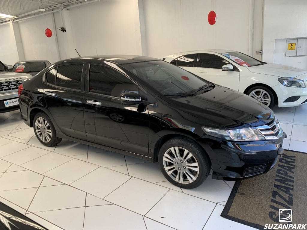 HONDA CITY EX 1.5